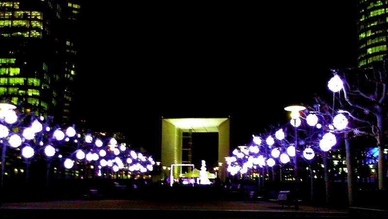 Porte de la nuit 1