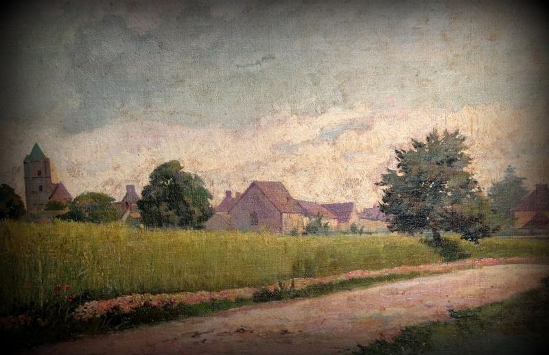 Tableau village
